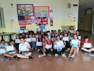Scuola secondaria di primo grado Aldo Manuzio, Venezia.
