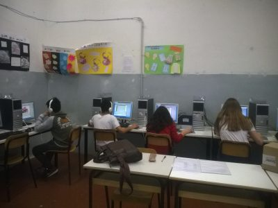 "IC ""G. Parini"" Torrita di Siena"