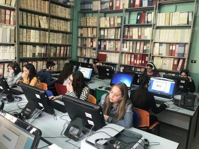 Istituto Comprensivo Cerisano (CS)