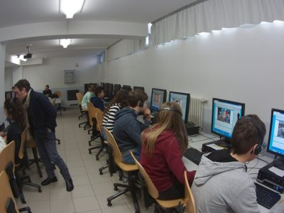 IC Marzari Pencati, Predazzo Big Challenge 2018