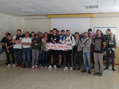 Bravo à tous les CAP du CFA Florentin Mouret à Avignon qui se sont donnés à fond pour leur 1ere participation au Big Challenge! Au top !!