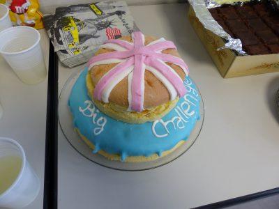 Merci à Eve, notre super pâtissière de Fresnes sur Escaut (59).