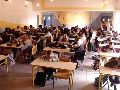 Collège Stendhal de Besancon (25)Bravo à tous nos élèves d'avoir relevé ce 'challenge' ! I'm keeping my fingers crossed for good results! Miss Allée