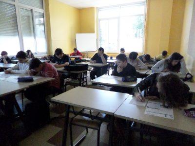 Félicitations aux élèves du collège Gaston Carrère de Casseneuil - 47440