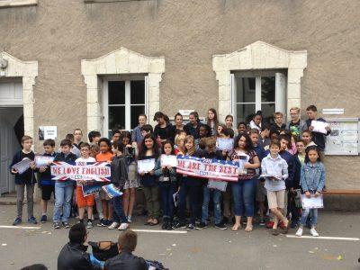 Collège Sainte Jeanne d'Arc (TOURS) Tous niveaux