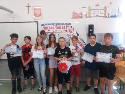 Szkoła Podstawowa nr 2 im Leonida Teligi w Kamieniu Pomorskim